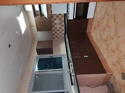 1Bhk_ Kitchen Appliances_With Facilities