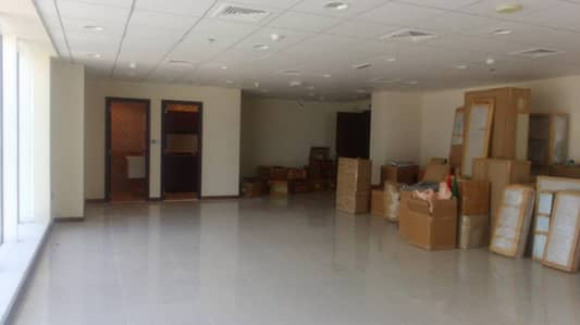 Fitted Office in Burlington Tower