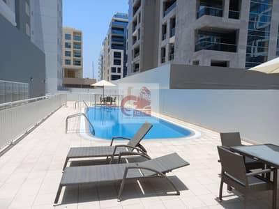 شقة 3 غرف نوم للايجار في شارع الشيخ زايد، دبي - 30 Days Free   Brand New 3BR   Open View + Maid Room + All Amenities Available