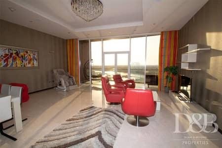فلیٹ 3 غرف نوم للايجار في نخلة جميرا، دبي - Atlantis View | Furnished | Beach Access