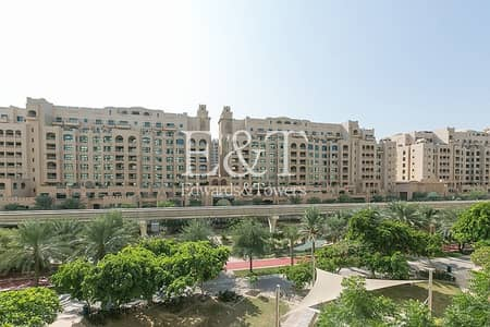 3 Bedroom Flat for Rent in Palm Jumeirah, Dubai - Exclusive   Furnished Type A   Vacant