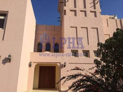 |BEST OFFER | 5 BR | C VILLA | SEA VIEW | LARGE PLOT|