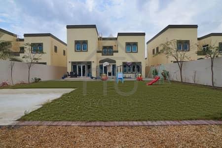 فیلا 3 غرف نوم للبيع في جميرا بارك، دبي - Extended 3 Bed | District 5 | Vacant