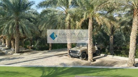 2 Bedroom Villa Compound for Rent in Cornich Ras Al Khaimah, Ras Al Khaimah - Amazing Mountain Resort Farm