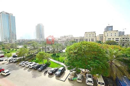 1 Bedroom Apartment for Rent in The Greens, Dubai - Fully Furnished 1 Bedrooms with Parkland View. . . . .