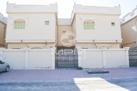 فیلا 4 غرف نوم للايجار في المعيريض، رأس الخيمة - Spacious Villa   Balcony   Maid's Room   6 Chq