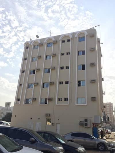 استوديو  للايجار في المريجة، الشارقة - شقة في المريجة 10000 درهم - 5187274