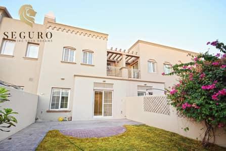 فیلا 2 غرفة نوم للبيع في الينابيع، دبي - 2 Bed + Study