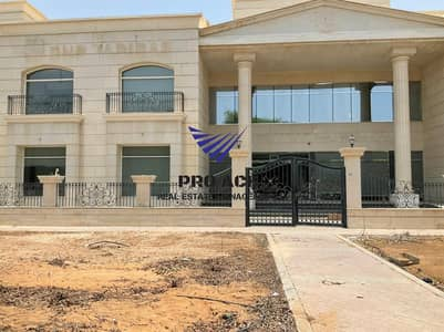 21 Bedroom Villa for Rent in Al Bateen, Abu Dhabi - 3 FLOOR Luxurious Commercial Villa  available at Al Bateen Area for (2.1M) Negotiable