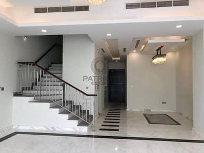 فیلا 3 غرف نوم للايجار في الفرجان، دبي - Vacant 24th June | 3Bed+Maidroom | Dreams Danube Al-Furjan