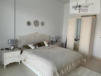 شقة 1 غرفة نوم للايجار في نخلة جميرا، دبي - Modern one br in palm Jumeira full furnish