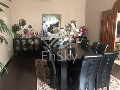 فیلا 6 غرف نوم للبيع في المرور، أبوظبي - Large 6 BR Villa plus Driver's and Maid's Room