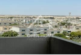 شقة في الریف داون تاون الريف 3 غرف 950000 درهم - 5129921