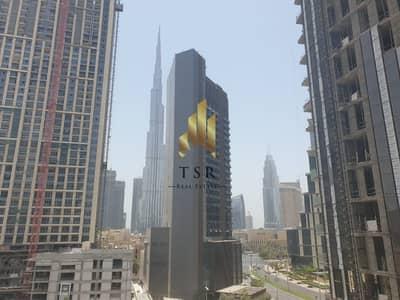 فلیٹ 2 غرفة نوم للايجار في وسط مدينة دبي، دبي - Spacious  Burj Khalifa View   Well Maintained