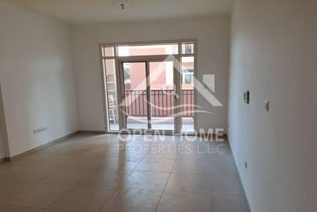 1 Bedroom Flat for Sale in Al Ghadeer, Abu Dhabi - HOT DEAL 1BHK in Between of DUBAI and ABU DHABI