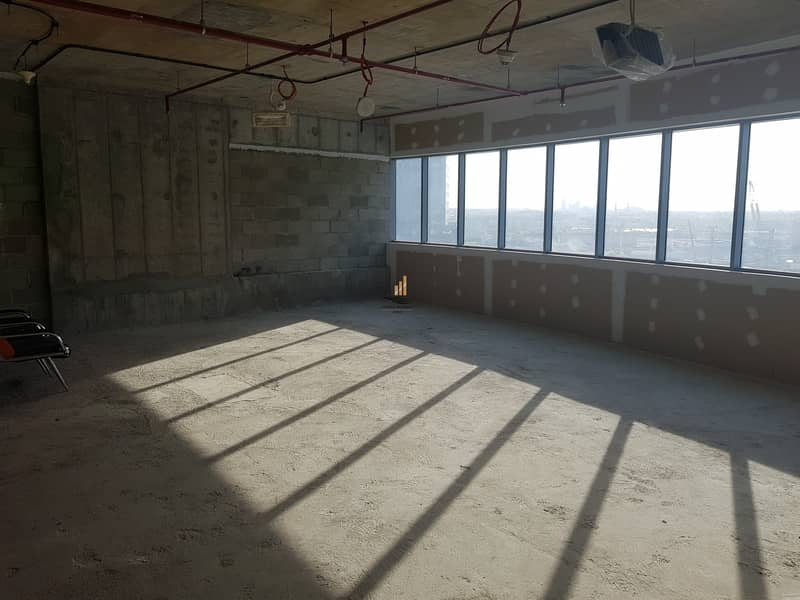 2 BEST PRICE SHELL N CORE OFFICE SPACE FOR SALE IN BUSINESS BAY XL TOWER
