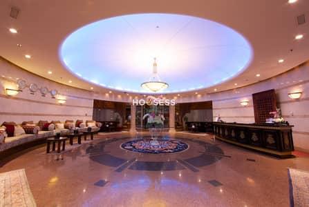 شقة فندقية 2 غرفة نوم للايجار في دبي مارينا، دبي - Fully Furnished | Serviced & Non Serviced | All Bills Included