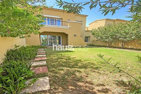 2 Bedroom Townhouse for Rent in Arabian Ranches, Dubai - Immaculate | View now | Single Row