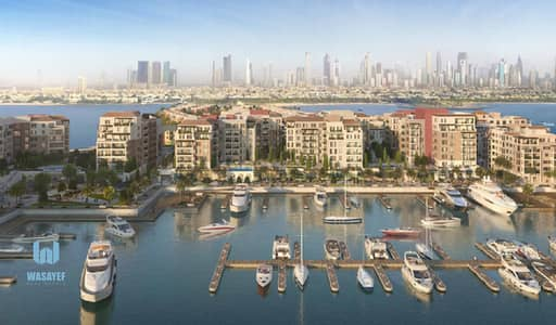 2 Bedroom Apartment for Sale in Jumeirah, Dubai - Full Sea View || 2bedroom @1.840M || Call NOW