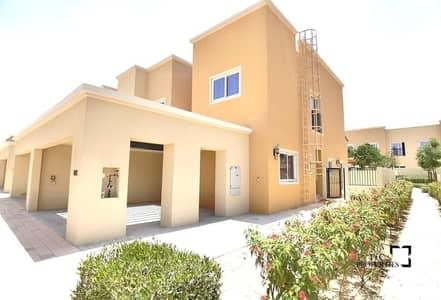 2 Bedroom Townhouse for Sale in Dubailand, Dubai - Resale Brand New | Handover Soon | Amaranta
