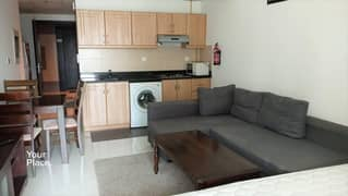 Furnished With Balcony - Multiple Cheques