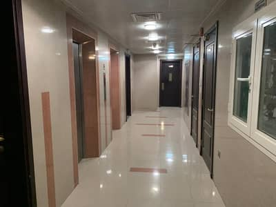 Office for Rent in Mussafah, Abu Dhabi - offices for rent in mussafah shaabiya 9 good size in nice bulding