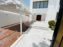 """""""Good Deal!! Classic and Spacious Villa For Rent 