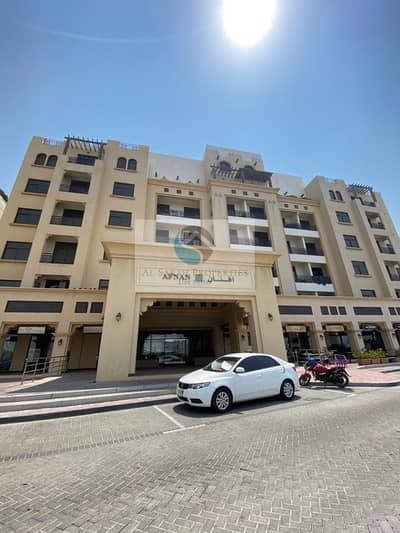 فلیٹ 1 غرفة نوم للبيع في الممزر، دبي - CHEAPEST UNIT THE SQUARE