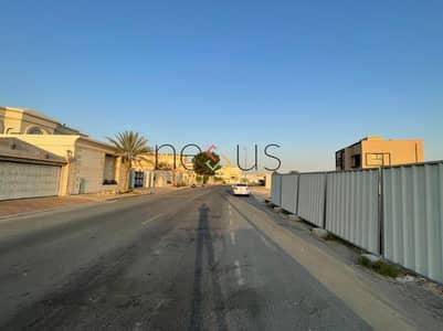 Plot for Sale in Al Warqaa, Dubai - Basement Ready | Middle Plot | Spacious