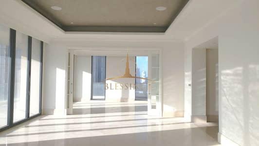 بنتهاوس 4 غرف نوم للبيع في وسط مدينة دبي، دبي - Elegant 4BR Penthouse with Breathtaking Views