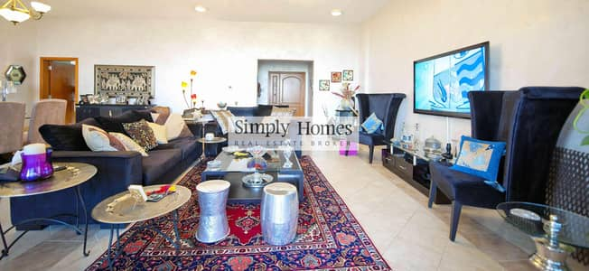 3 Bedroom Flat for Sale in Motor City, Dubai - Exclusive | Spacious 3 BR Apart. | Well Maintained