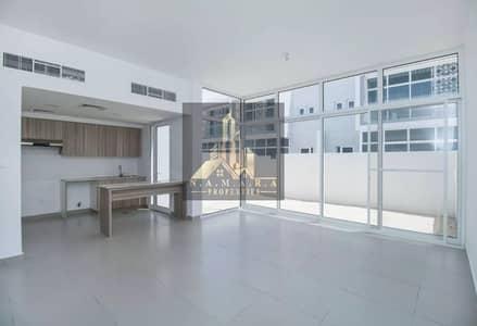 تاون هاوس 2 غرفة نوم للايجار في مدن، دبي - 2  Master Beds + Maid | Arabella 2 | Available September
