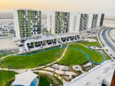 فلیٹ 3 غرف نوم للايجار في دبي الجنوب، دبي - SPACIOUS BRAND NEW 3BED ROOM WITH MAIDROOM IN PULSE JUST 55000