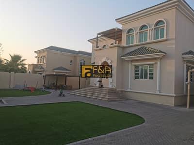 فیلا 5 غرف نوم للبيع في براشي، الشارقة - 5 Bedroom Super Deluxe Villa in Barashi