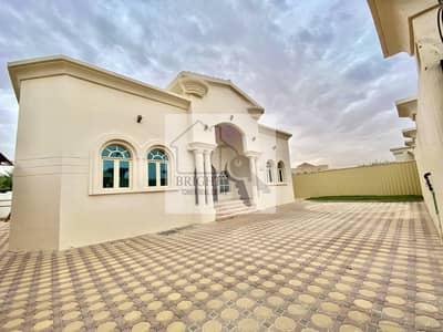 3 Bedroom Villa for Rent in Shab Al Ashkar, Al Ain - Spacious 3 Bedroom Ground Floor Villa in Shab Al Ashgar