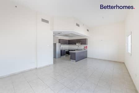فلیٹ 2 غرفة نوم للبيع في مثلث قرية الجميرا (JVT)، دبي - Podium Level | Duplex | Maids Room | Close to Mall