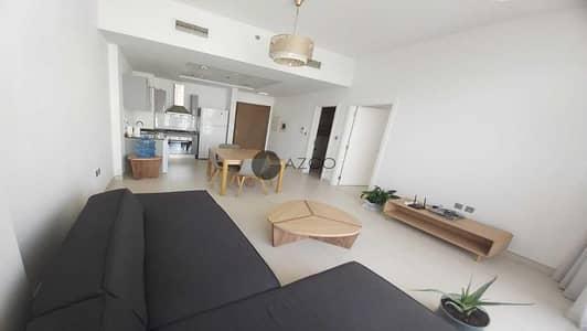 1 Bedroom Flat for Rent in Al Furjan, Dubai - Relax in comfort | Premium Finishing | Furnished