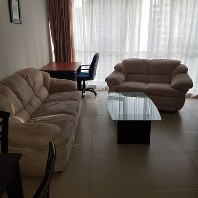 1 Bedroom Flat for Sale in Jumeirah Lake Towers (JLT), Dubai - Stunning 1BR   Clean & Bright   Gold Crest Executive