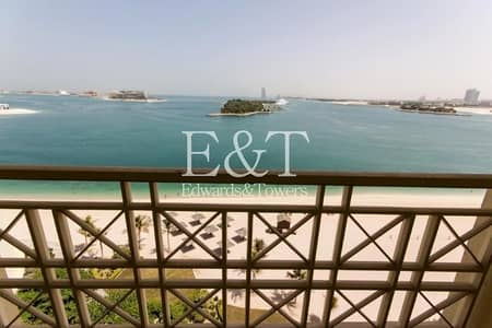 4 Bedroom Penthouse for Sale in Palm Jumeirah, Dubai - Penthouse | H Type | Full Sea View