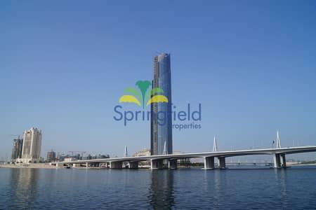 ارض سكنية  للبيع في قرية التراث، دبي - Near Versace Hotel | G+13 Land | Ideal for Hotel