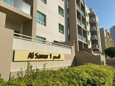 1 Bedroom Flat for Sale in The Greens, Dubai - Top deal | Rented Unit | Well Maintained