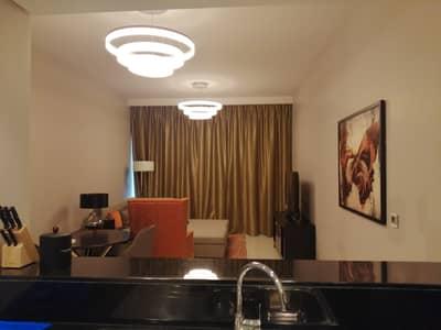 شقة 2 غرفة نوم للبيع في داماك هيلز (أكويا من داماك)، دبي - Ready to Move in Fully Furnished Golf Course View