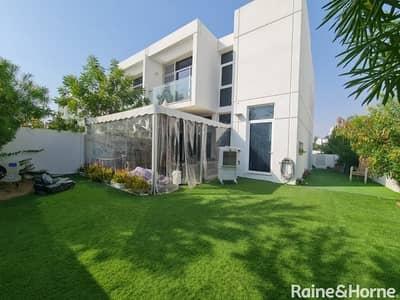 3 Bedroom Villa for Sale in Mudon, Dubai - Beautiful Vastu Compliant End Unit - Ready to Move