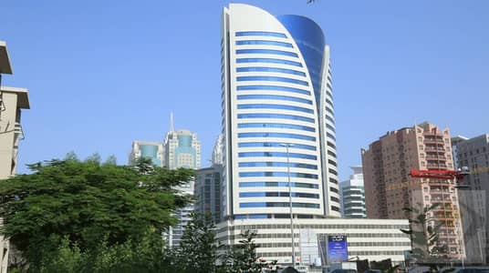 Freehold Office For Sale . 22nd Floor . Tecom ( Barsha Heights)