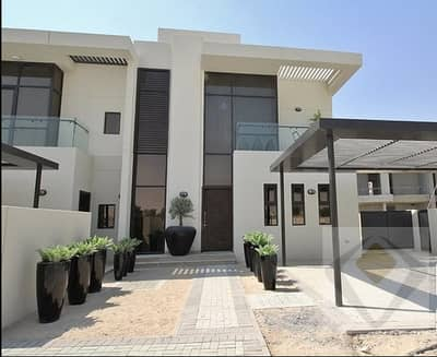 READY TO MOVE 3 BEDROOM LUXURY VILLA - GOLF COURSE VIEW  | 70% 3 YEARS POST PAYMENT