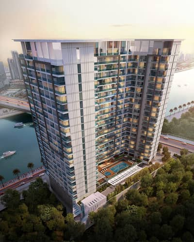 2 Bedroom Apartment for Sale in Al Maryah Island, Abu Dhabi - Cash offer for the best investment