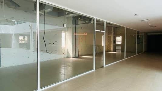 Office for Rent in Al Karama, Dubai - Office Spaces for Business Centers | Full Floor