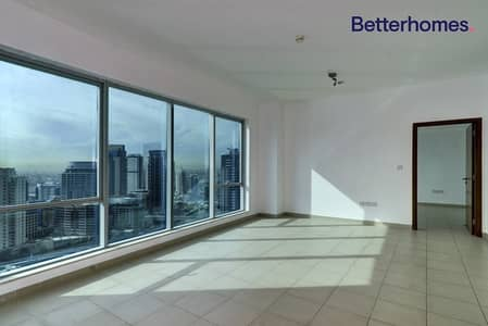 فلیٹ 3 غرف نوم للايجار في دبي مارينا، دبي - Marina View | 3br Maids | Paloma | A/C Chiller Fre