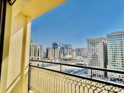 شقة 3 غرف نوم للايجار في التعاون، الشارقة - 30 Days Free New 3BHK With Parking Al Taawun