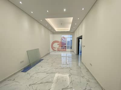 3 Bedroom Villa for Rent in Mirdif, Dubai - Brand New  Luxury Villa+Maid Room+ Guest Room + balcony only 95k